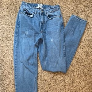 Urban Outfitters Mom Jean size 24